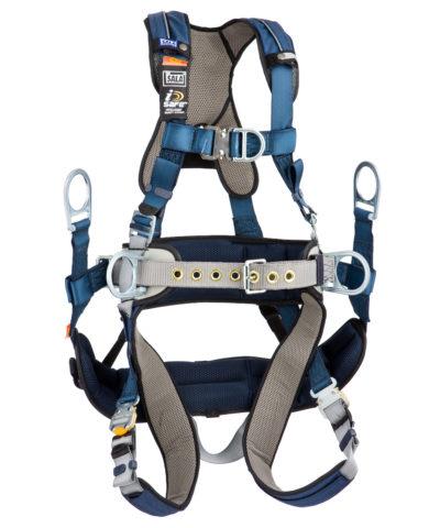 3M™ DBI-SALA® ExoFit™ XP Tower Climbing Harness