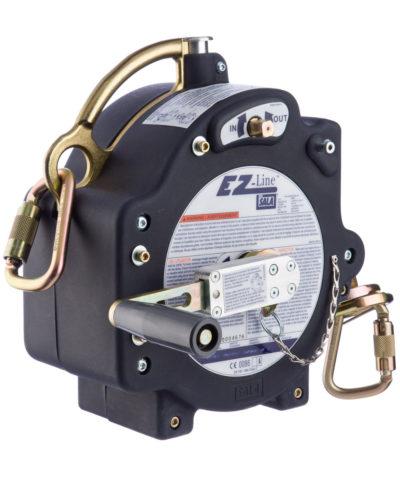 3M™ DBI-SALA® EZ-Line™ Retractable Horizontal Lifeline System
