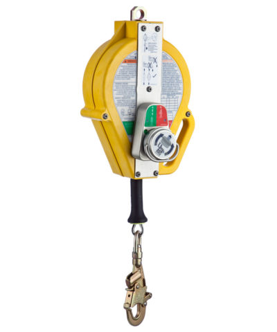 3M DBI-SALA Ultra-Lok RSQ Self-Retracting Lifeline with Rescue