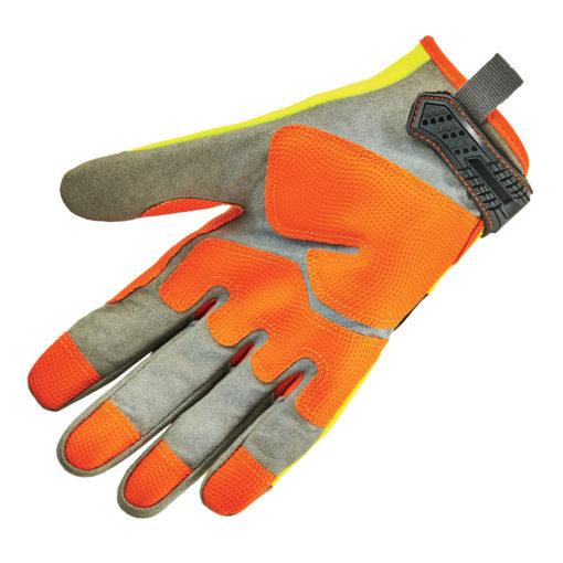 ProFlex 710 Heavy Duty Utility Gloves Lime