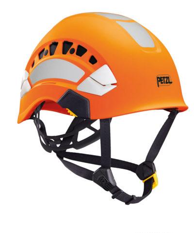 Petzl VERTEX VENT HI-VIZ Helmet