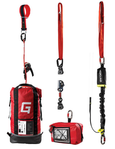 G4 Rescue Kit - Rescue System and Equipment | Fall Protection